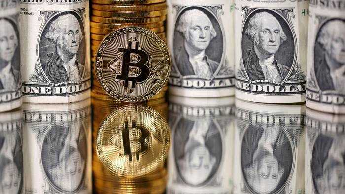 Will bitcoin end the dollar's reign?