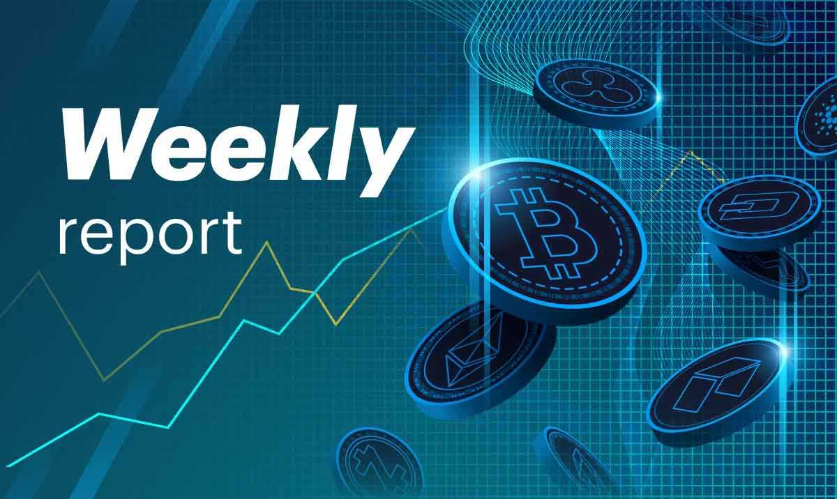 Crypto Market Strategy & Weekly Research – 12 Apr 2021